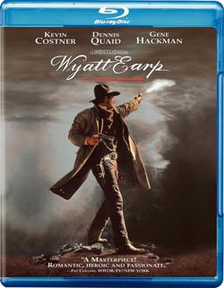 Wyatt Earp (Blu-ray Disc) 3385282