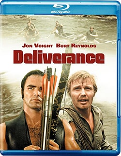 Deliverance (Blu-ray Disc) 3385283