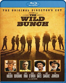 The Wild Bunch (Blu-ray Disc) 3385286