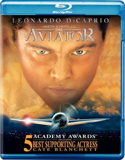 The Aviator - Director's Cut (Blu-ray Disc) 3385299