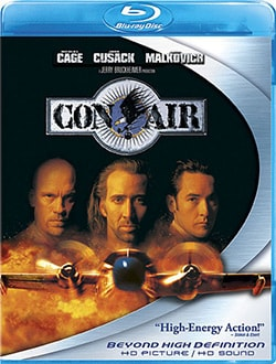 Con Air (Blu-ray Disc) 3385315