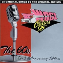 Various - WOGL Oldies 98.1FM - The 60's - Tenth Anniversary Edition 3387942