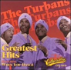 Turbans - Greatest Hits-When You Dance 3387975