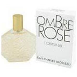 Ombre Rose Women's Fragrance 3.4-ounce Eau de Toilette Spray