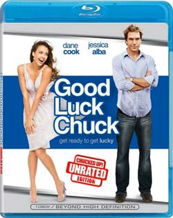 Good Luck Chuck (Blu-ray Disc) 3394976
