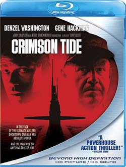 Crimson Tide (Blu-ray Disc) 3414368