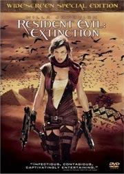 Resident Evil: Extinction (DVD) 3423918