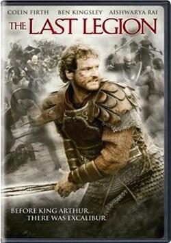 The Last Legion (DVD) 3444978