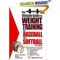 Guide to Weight Training for Baseball & Softball