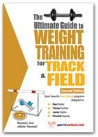 The Ultimate Guide to Weight Training for Track