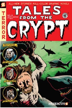 Tales from the Crypt 4: Crypt-keeping It Real (Paperback) 3462665