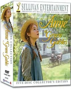 Anne of Green Gables: 20th Anniversary Collector's Edition (DVD) 3466247