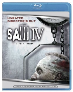 Saw 4 (Blu-ray Disc) 3466283