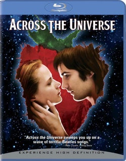 Across the Universe (Blu-ray Disc) 3472159