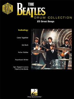 The Beatles Drum Collection (Paperback)