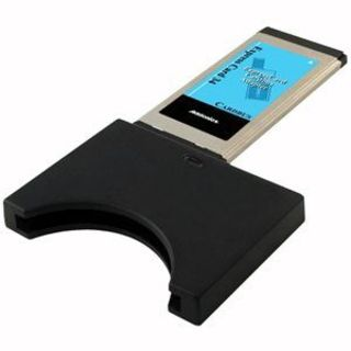 Addonics ExpressCard CardBus Adapter