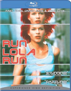 Run Lola Run (Blu-ray Disc) 3485557