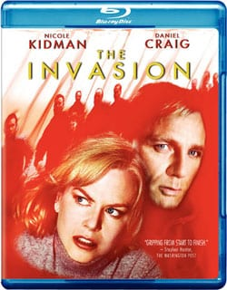The Invasion (Blu-ray Disc) 3488147