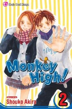 Monkey High! 2 (Paperback) 3490954