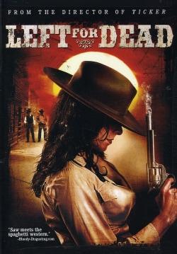 Left For Dead (DVD) 3492631