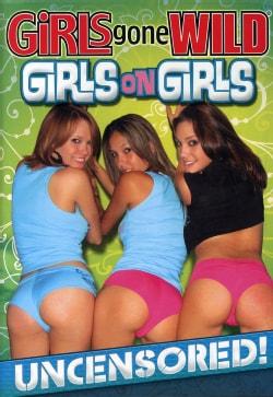 Girls Gone Wild: Girls on Girls (DVD) 3492635