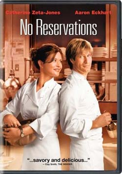 No Reservations (DVD) 3498466