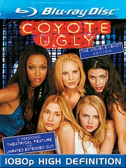 Coyote Ugly: The Double Shot Edition (Blu-ray Disc) 3511498