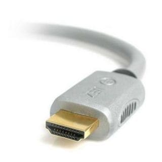 StarTech.com Premium 6ft High Speed HDMI Cable - HDMI - M/M