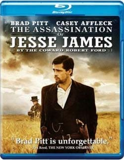 The Assassination of Jesse James (Blu-ray Disc) 3517424