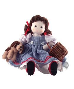 Dorothy Storybook Musical Doll