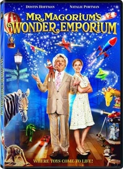 Mr. Magorium's Wonder Emporium (DVD) 3520263