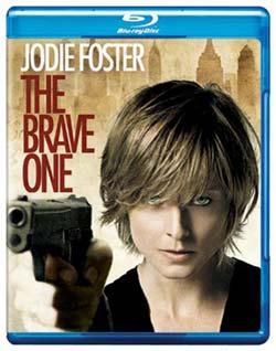 The Brave One (Blu-ray Disc) 3522457