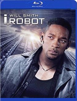 I, Robot (Blu-ray Disc) 3525428