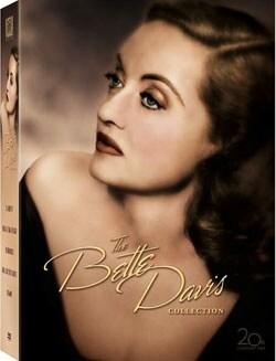 Bette Davis Centenary Celebration Collection (DVD) 3528918