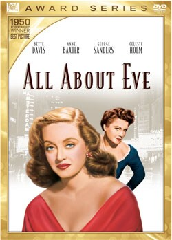 All About Eve (DVD) 3528923