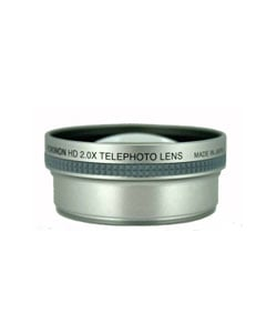 Rokinon HD 52 mm 2x Telephoto Lens