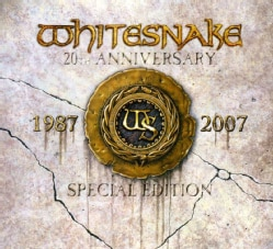 Whitesnake - 1987- 20th Anniversary 3537658