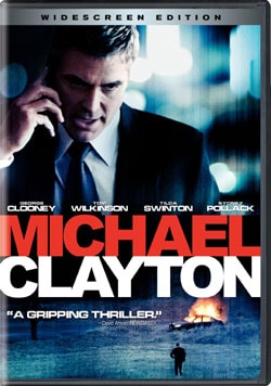 Michael Clayton (DVD) 3565562