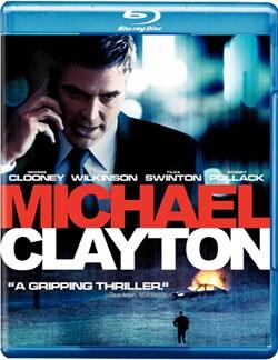 Michael Clayton (Blu-ray Disc) 3565572