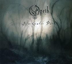 Blackwater Park (Mini Lp Sleeve) - By Opeth