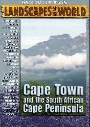 LANDSCAPES OF THE WORLD - CAPE TOWN & SOUTH AFRICAN CAP 5034154