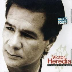 De Amor Y De Sangre - By Heredia,Victor