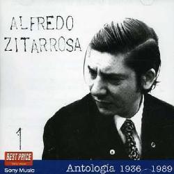 Antologia 1 1936 1989 - By Zitarrosa,Alfredo