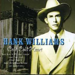 Cold/Cold Heart - By Williams,Hank