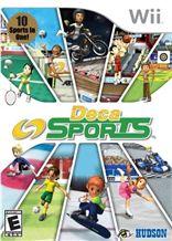 Wii - Decasports (Pre-Played)