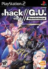PS2 - .Hack G.U. Vol 2 Reminisce (Pre-Played)