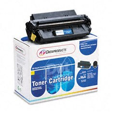 Black Toner Cartridge for HP LaserJet 2100-2200 Series