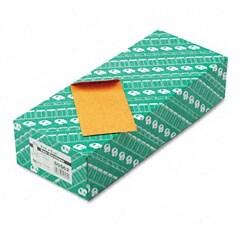 Kraft #5-1/2 Coin/ Small Parts Envelopes (Box of 500)