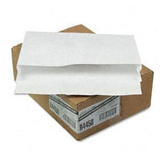 DuPont Tyvek Exp. Open End Hvywght Envelopes (Pack of 100)