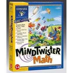 MindTwister Math Educational Software
